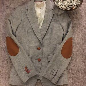 NWOT Banana Republic wool blazer